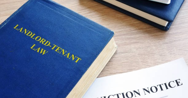 Property Repossession actions under COVID as of January 2021 by John Szepietowski