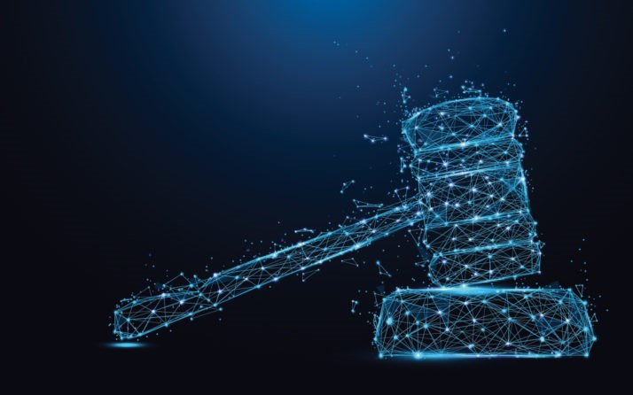 John Szepietowski advises on Virtual Court Hearings